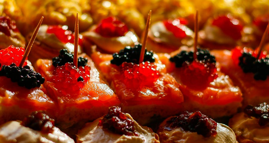 Marmita & Co. Catering en Madrid