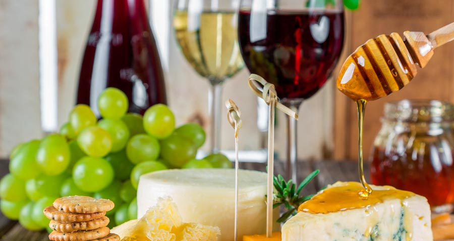 Marmita & Co. Catering en Madrid: fiestas tematicas