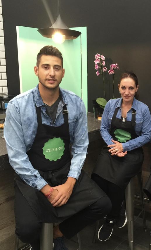 Cafeterías Grupo Marmita & Co.