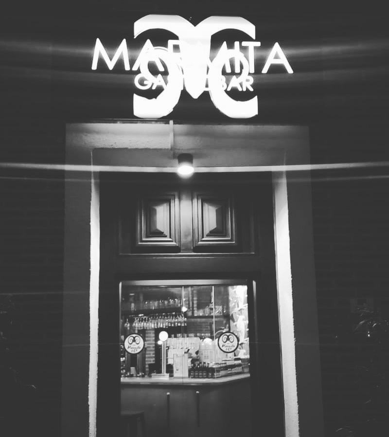 Quiénes somos: Marmita & Co.